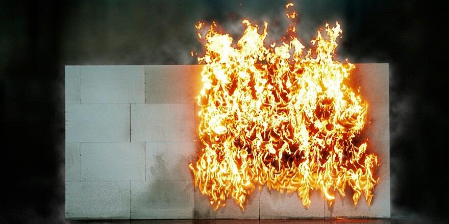 Odporność na ogień